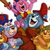 Disney's Adventures of the Gummi Bears - 1980's Cartoon Favorite