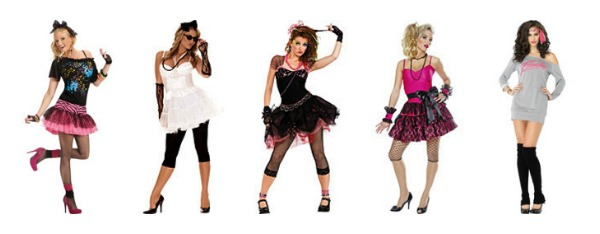 What Do You Need To Throw A Great 1980 S Themed Party
