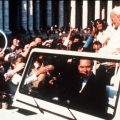 Pope John Paul II Assassination Attempt