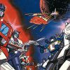 The History Of Transformers - Iconic 1980's Cartoon