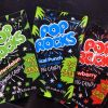 Pop Rocks Candy - Taste the Explosion!