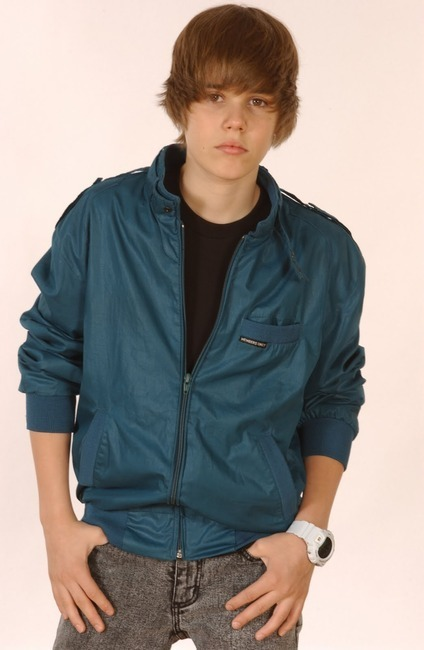 Justin Bieber Members Only
