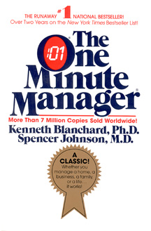The_One_Minute_Manager