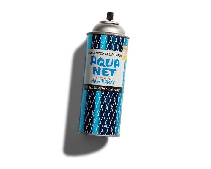 Aqua Net 2