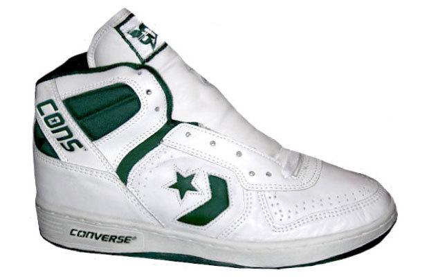 Converse Shoes 80s