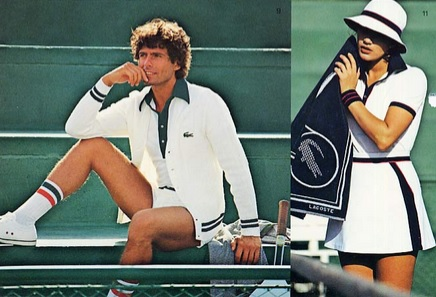Lacoste Style
