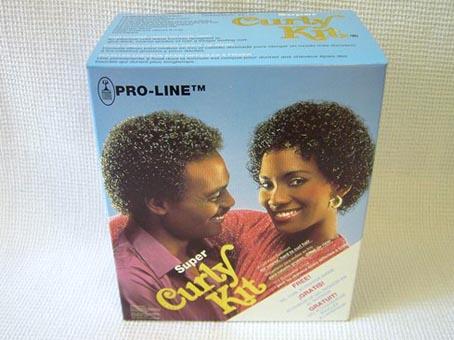 Curly Kit