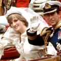 Princess Diana And Prince Charles Wedding
