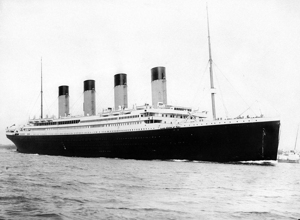 TitanicShip