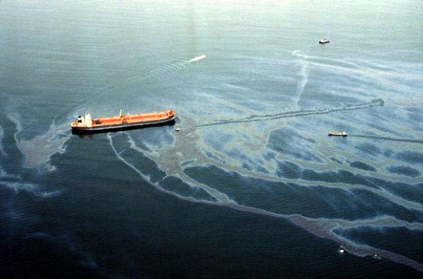 Exxon-Valdez-oil-spill
