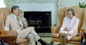 Ronald Reagan Sandra Day O'Connor