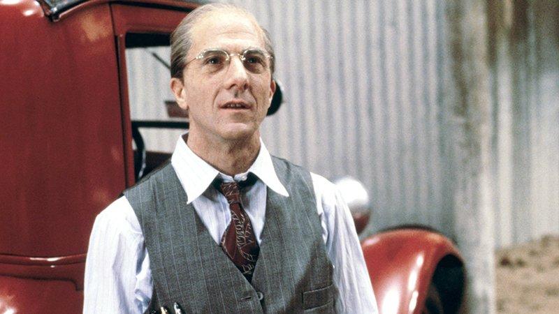 dustin hoffman death of a salesman