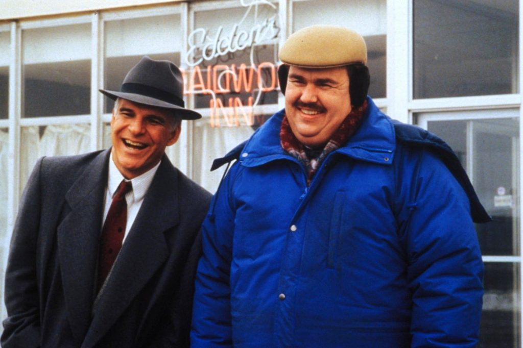 planes trains and automobiles john candy